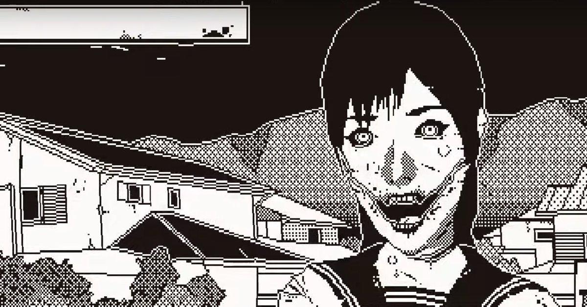 Horror-Geheimtipp | World of Horror ist ein surreales Erlebnis im Retrolook