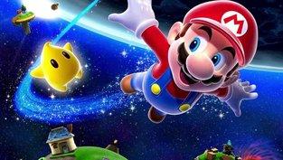 Super Mario Remaster?
