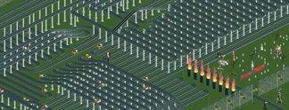 Panorama: Diese Achterbahnfahrt dauert zwölf Jahre
