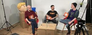 Specials: Wir diskutieren - über E3, RDR2 und Fallout 76