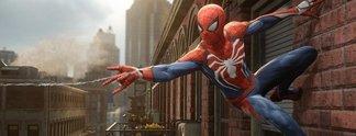 Sony | Kauft Spider-Man-Entwickler Insomniac Games
