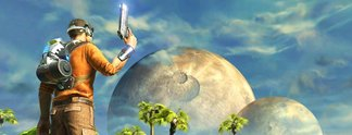Outcast - Second Contact: Kostenlos im Humble Store erhältlich