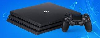 PS4 | Sony hat ein Geschenk für Besitzer der Konsole
