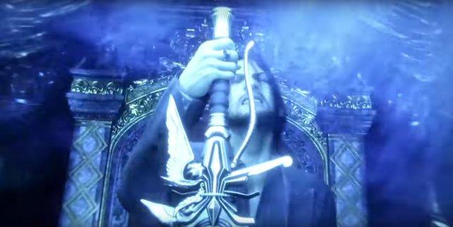 FF 15: Das Ende ist nah, Noctis muss sein Leben geben, um Eos zu retten.