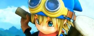 Dragon Quest - Builders: Demoversion für PS4 und PS Vita verfügbar