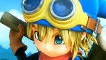 <span></span> Dragon Quest - Builders: Demoversion für PS4 und PS Vita verfügbar