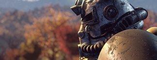 Fallout 76: Neuer Überlebensmodus für März geplant