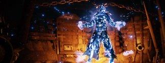 Destiny 2 - Forsaken: Ein Glitch um frühzeitig Loot abzugreifen