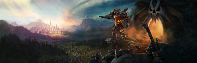 Als dunkler Herrscher führt ihr in Dungeons 2 eure Orkhorden gegen die Reiche des Guten.