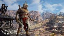 Assassin's Creed - Origins und Divinity - Original Sin reduziert