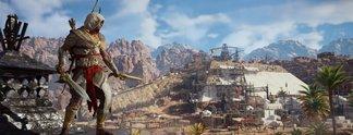 Heutige Angebote: Assassin's Creed - Origins und Divinity - Original Sin reduziert
