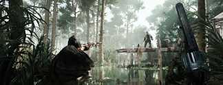 Hunt - Showdown: Das neue Spiel von Crytek