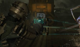 Dead Space - Horror im All