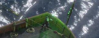 Pillars of Eternity 2 - Deadfire: Neuer Topseller auf Steam begeistert auch Kritiker