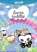 Luv Me Buddies Wonderland