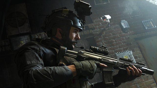 2019 erschien CoD: Modern Warfare. Jetzt gibt es Leaks zum neuen Teil.