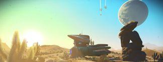 Panorama: No Man's Sky: Waking Titan ist zurück und Fans rätseln