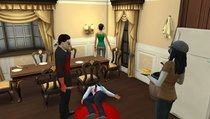 Spieler entwirft verstörende Horror-Lovestory