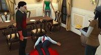 <span>Die Sims 4:</span> Spieler entwirft verstörende Horror-Lovestory