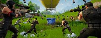 Epic Games bedient sich für neue Funktion bei der Konkurrenz