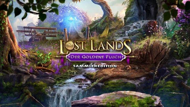 Willkommen in unserer Komplettlösung von Lost Lands 3.
