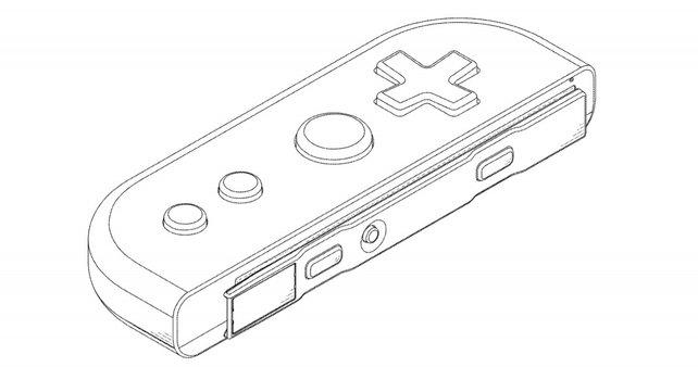 Die neuen Joy-Cons dürften alte Nintendo-Spieler an etwas Bestimmtes erinnern.