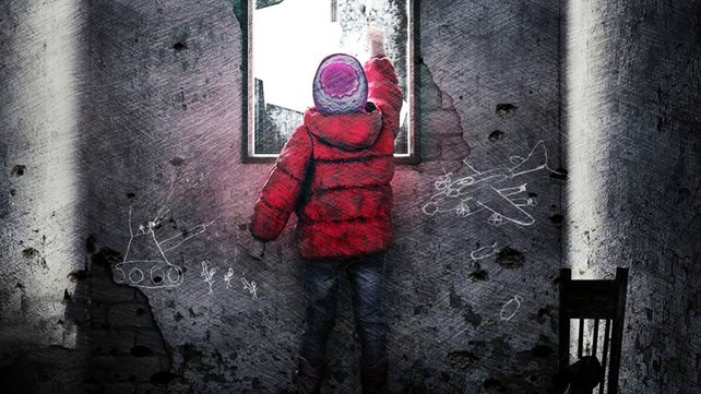 This War of Mine - The Little Ones: Ene, mene, muh und raus bist du!