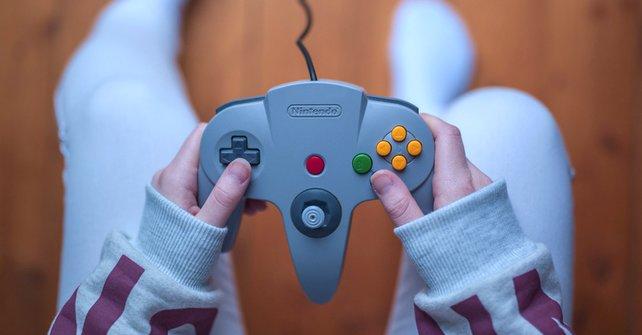 Früher war alles besser? Wir zeigen euch Spiele, bei denen das nicht der Fall ist. Quelle: Getty Images: luza studios