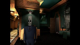 Grim Fandango Remastered - Trailer