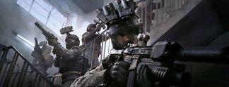 CoD: Modern Warfare   Kontroverse Waffe wird schon wieder verändert