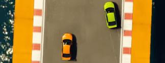 Panorama: GTA Online: Oldschool-Modus mit Tiny Racers angekündigt