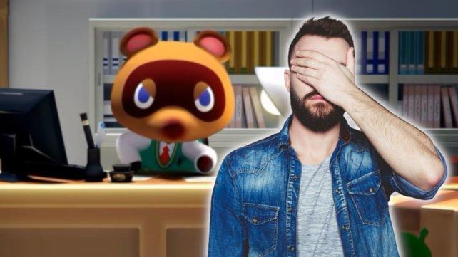 """Billiger """"Animal Crossing""""-Klon erscheint auf dem PC. Nintendo wird sich das nicht lange gefallen lassen. Bildquelle: Getty Images/ Povozniuk"""