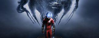 First Facts: E3 2016 Prey: Die Fortsetzung ist sicher - zumindest dem Namen nach