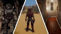 Spieler bauen Fallout, Red Dead Online und viele andere Games nach