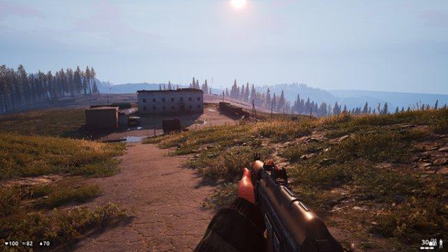 Das neue Survival-Spiel auf Steam sieht auf jeden Fall gut aus.