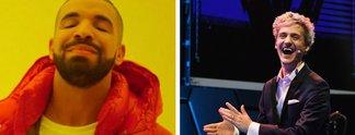 """Drake hat Gaming cool gemacht"""