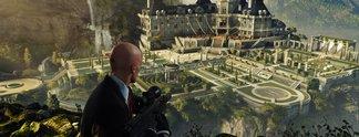 Hitman - Sniper Assassin: Spaßige Dreingabe oder nutzloser Tand?