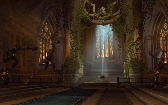 Bild: World of Warcraft - Legion