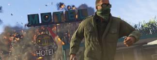 GTA 6: Publisher zerstört Hoffnung der Spieler auf neues Spiel