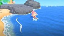 Animal Crossing: New Horizons: Inselsicherung - Backup erstellen