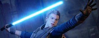 Star Wars Jedi: Fallen Order   Das sagen die ersten Wertungen