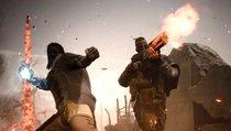Das neue Action-Rollenspiel von Square Enix im Metal-Trailer