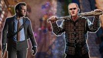 verbindet GTA 5 mit Mittelalter-Action