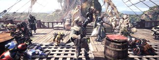 "Monster Hunter World: ""Xbox One""-Version mit  Matchmaking-Problemen"