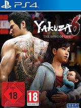 Yakuza 6 - Das Lied des Lebens