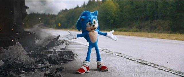Sonic-Film: Kaum ist der erste Film in den Kinos, ist auch schon bekannt, wann der Nachfolger kommt.
