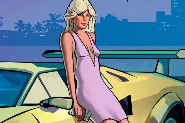 Vice City: Einer der möglichen Schauplätze für GTA 6?