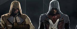 News: Assassin's Creed - Unity: Vierte Aktualisierung verschiebt sich