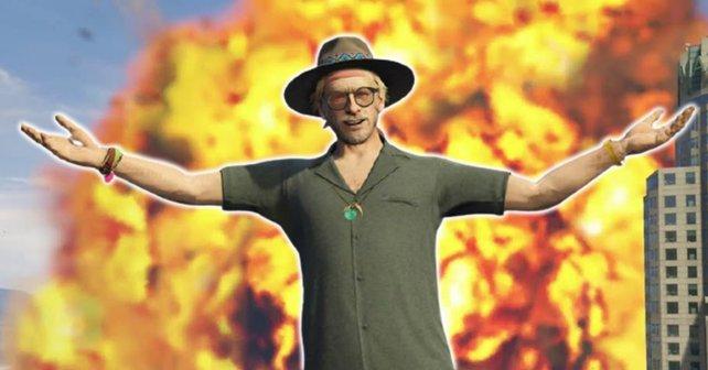 """Ein Fan fasste das Verhalten der """"GTA Online""""-Spieler in den letzten sieben Jahren in einem Video zusammen. Die Community ist begeistert."""