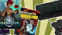 <span></span> Schnäppchen des Tages: Pillars of Eternity, Wasteland 2 und Tales from the Borderlands im Angebot